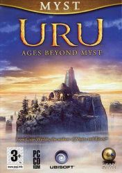 Cover Uru: Ages Beyond Myst