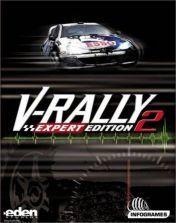 Cover V-Rally 2