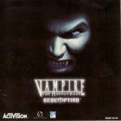 Cover Vampire: The Masquerade - Redemption