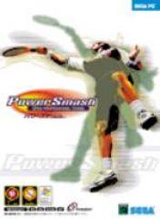Cover Virtua Tennis (PC)