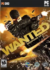 Cover Wanted: Weapons of Fate