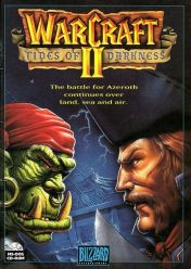Cover Warcraft II