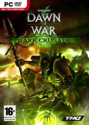 Cover Warhammer 40,000: Dawn of War - Dark Crusade