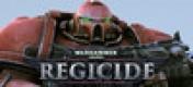 Cover Warhammer 40,000: Regicide