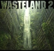 Cover Wasteland 2