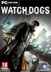 Cover Watch Dogs (PC)
