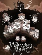 Cover Wayward Manor (PC)