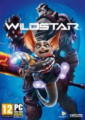 Cover WildStar