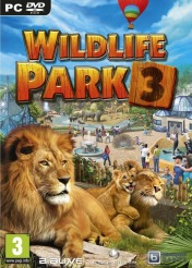 Cover Wildlife Park Tycoon
