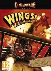 Cover Wings! Remastered Edition (PC)