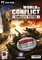 Cover World in Conflict: Complete Edition