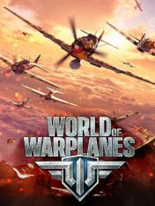 Cover World of Warplanes