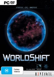 Cover WorldShift