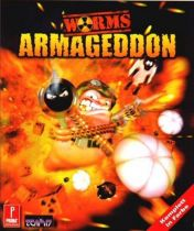 Cover Worms Armageddon