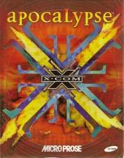 Cover X-COM: Apocalypse