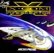 Cover X-COM: Interceptor