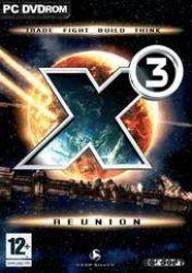 Cover X3: Reunion