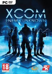Cover XCOM: Enemy Unknown (PC)