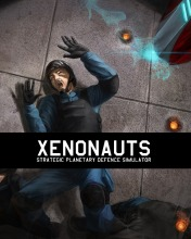 Cover Xenonauts (PC)