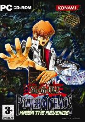 Cover Yu-Gi-Oh! Power of Chaos: Kaiba the Revenge