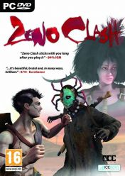 Cover Zeno Clash