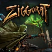 Cover Ziggurat