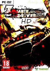 Cover Zombie Driver HD (PC)
