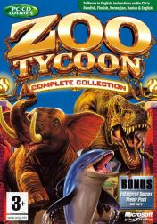 Cover Zoo Tycoon: Complete Collection