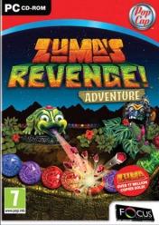 Cover Zuma's Revenge!