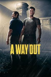 Cover A Way Out