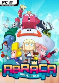 Cover ABRACA - Imagic Games