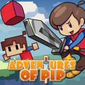Cover Adventures of Pip (PC)