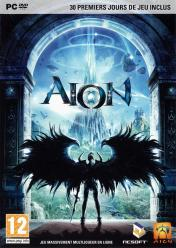 Cover Aion