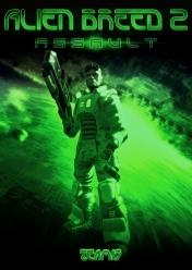 Cover Alien Breed 2: Assault