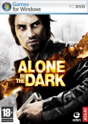 Cover Alone in the Dark