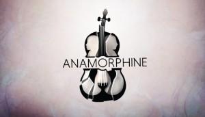 Cover Anamorphine