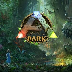 Cover ARK Park