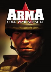 Cover Arma: Cold War Assault