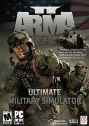 Cover ArmA II