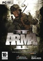 Cover Arma II: Operation Arrowhead