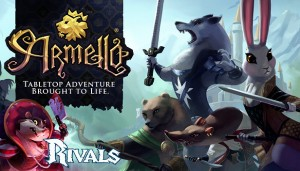 Cover Armello (PC)