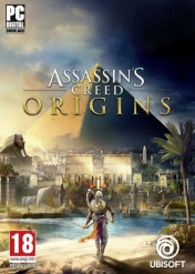 Cover Assassin's Creed Origins (PC)