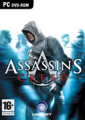 Cover Assassin's Creed (PC)