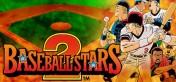 Cover Baseball Stars 2