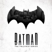 Cover Batman: The Telltale Series (PC)