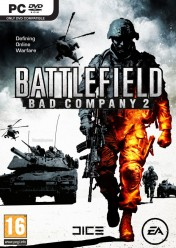 Cover Battlefield: Bad Company 2 (PC)