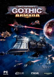Cover Battlefleet Gothic: Armada