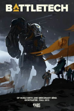 Cover BATTLETECH