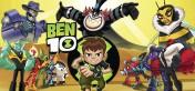 Cover Ben 10 (PC)