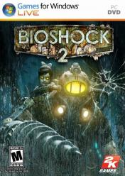 Cover Bioshock 2 (PC)